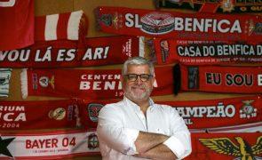 Benfica/Eleições: Estatutos, auditoria e composição da SAD são prioridades de Benitez