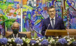 Colaboração entre parlamentos regionais ganha