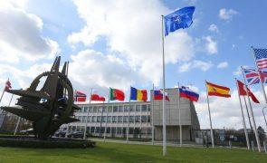 Rússia considera que expulsão de diplomatas junto da NATO