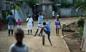 Covid-19: São Tomé e Príncipe entre os cinco países com mais casos por milhão de habitantes