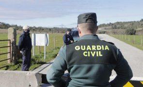 Guardia Civil detém grupo de portugueses suspeito de 40 furtos em Badajoz
