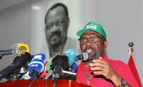 TC de Angola anula Congresso da UNITA que elegeu Adalberto e impõe regresso de Samakuva