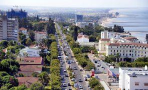 Dois homens raptados na manhã de hoje na capital moçambicana