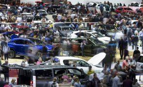 Salão Automóvel de Genebra cancela edição de 2022
