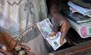 Índice aponta para recuperação das empresas moçambicanas em setembro