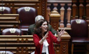Autárquicas: CDS-PP acusa primeiro-ministro de transformar PRR em livro de cheques