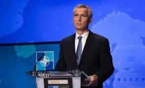 Afeganistão e covid-19 na 67ª sessão Assembleia Parlamentar da NATO que arranca sexta-feira