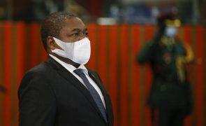 Moçambique/Ataques: Forças militares conjuntas abatem líder terrorista
