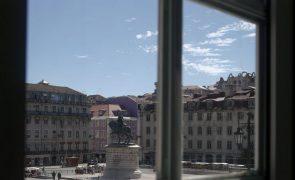 Covid-19: Alojamento local em Lisboa e Porto teve
