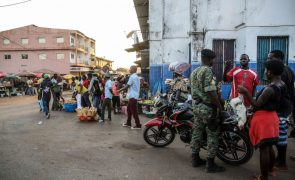 Organização dos direitos humanos da Guiné-Bissau denuncia mais uma detenção arbitrária