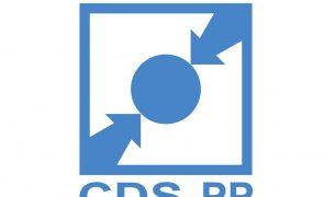 Direção do CDS propõe que congresso se realize em 27 e 28 de novembro