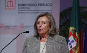 PGR promete atuação empenhada do MP na prevenção da fraude com fundos europeus