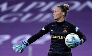 FC Barcelona e Chelsea com cinco nomeadas para a Bola de Ouro feminina
