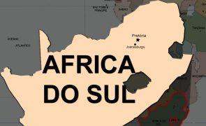Governo sul-africano investiga município por pequeno-almoço de 280 mil euros