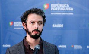 BE pede audição urgente de Marta Temido sobre falta de profissionais no SNS