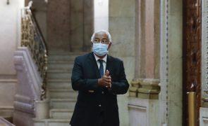 OE2022: António Costa garante que documento fica fechado hoje e será bom