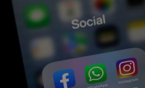 Aplicações do Facebook revelam falhas de acesso alguns dias depois do apagão