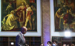 OE2022: Governo aprova proposta de Orçamento após maratona em Conselho de Ministros