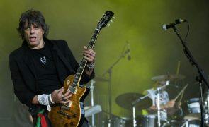 Filme sobre o guitarrista Zé Pedro em destaque no festival de cinema punk de Los Angeles