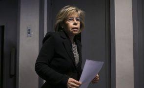 Maria de Belém lidera lista única para a Comissão Política do PS