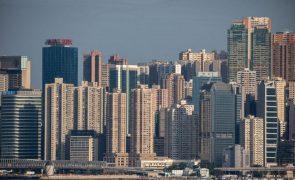 Ativistas pró-Taiwan receiam celebrar dia nacional em Hong Kong