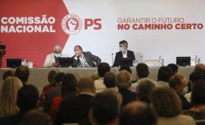 José Luís Carneiro reeleito secretário-geral adjunto do PS com 91% dos votos