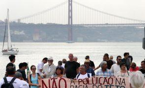 proTEJO apresenta queixa à Comissão Europeia por má gestão ibérica da água do rio (C/ ÁUDIO)