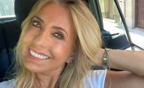 Cláudia Jaques exibe bumbum e deixa fãs loucos: «Tão perfeito»