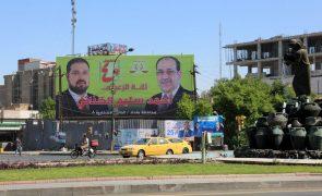 Abertas mesas de voto nas eleições parlamentares para mais de 25 milhões de iraquianos