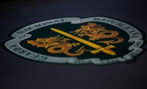 GNR forma 327 novos guardas