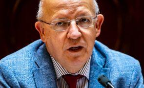 Augusto Santos Silva vai participar no Fórum de Memória do Holocausto em Malmo