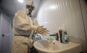 Covid-19: África com mais 178 mortes e 5.049 infetados nas últimas 24 horas