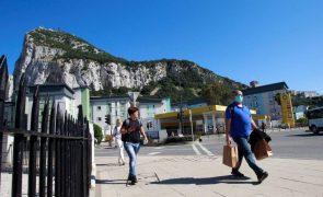 Comissão Europeia e Reino Unido começam segunda-feira a discutir situação de Gibraltar