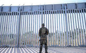 Grécia reforça segurança na fronteira com a Turquia