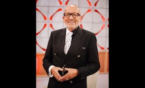 Manuel Luís Goucha está de luto