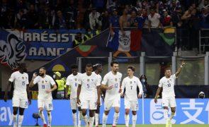 França bate Espanha e conquista segunda edição da Liga das Nações