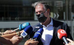 Face Oculta: Libertação de Armando Vara é