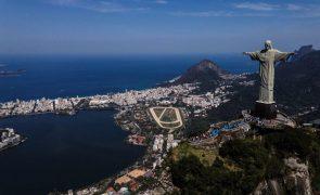 Cristo Redentor comemora 90 anos como símbolo do Brasil