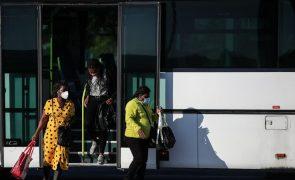 Setor dos autocarros pode entrar em falência com subida dos combustíveis