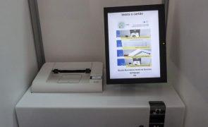 Teste-piloto ao voto eletrónico com todas as condições