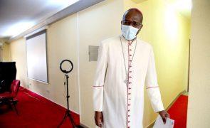 Arcebispo José Manuel Imbamba eleito presidente da conferência dos bispos católicos angolanos