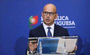 OE2022: João Leão apresenta proposta orçamental em conferência de imprensa 3.ª feira às 09:00