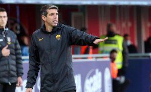 Nuno Campos é o novo treinador do Santa Clara