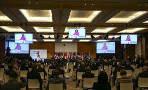 Assembleia Parlamentar da NATO defende valores de