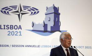 OE2022: António Costa anuncia