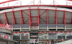 Benfica vai vender os red pass entre 21 de outubro e 02 de novembro