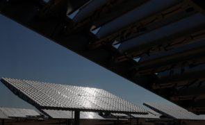 OE2022: Governo quer investir 68 milhões nem gases renováveis