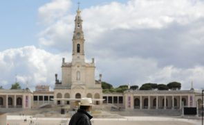 Peregrinação de outubro com perspetiva de multidão no Santuário de Fátima