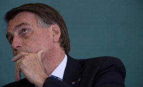 ONG austríaca acusa Bolsonaro de