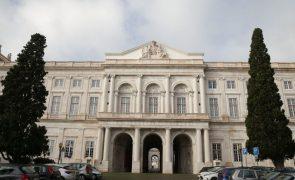 OE2022: Cultura representa 0,25% da despesa total consolidada da Administração Central